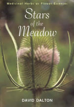 Stars of the Meadow : Medicinal Herbs as Flower Essences - David Dalton