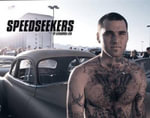 Speedseekers - Alexandra Lier
