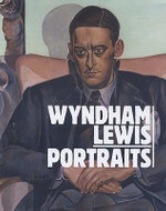 Wyndham Lewis Portraits - Professor Paul Edwards