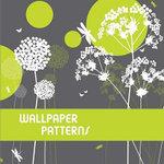 Wallpaper Patterns - Gingko Press
