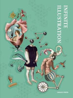 Infinite Illustration : Print/Packaging/Identity