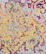 Kelsey Brookes : Psychedelic Space - Richard M. Doyle