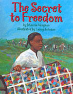 Secret to Freedom - Marcia Vaughan
