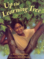 Up the Learning Tree - Marcia Vaughan