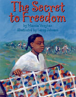 The Secret to Freedom - Marcia Vaughan