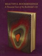 Beautiful Bookbindings : A Thousand Years of the Bookbinder's Art - P J M Marks