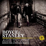 Age to Age : Songs for a Pilgrim People - & Stanley  Boyce