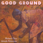 Good Ground - Richard Cheri