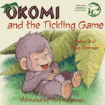 Okomi and the Tickling Game - Helen Dorman