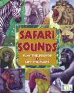 Safari Sounds : Here And There - Susan Ring