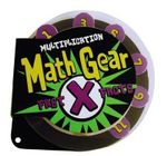 Math Gear Multiplication : Fast X Facts - Not Available
