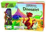 Dinosaurs : Junior Groovies - Susan Ring