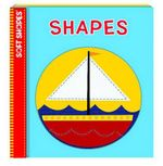 Shapes : Soft Shapes - Innovative Kids