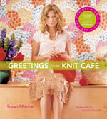 Greetings from Knit Cafe - Suzan Mischer