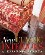 New Classic Interiors : Painting Appearances - Alessandra Branca