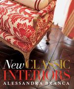 New Classic Interiors - Alessandra Branca