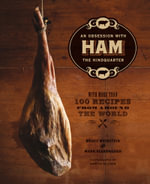 Ham : An Obsession with the Hindquarter - Bruce Weinstein
