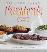 Hazan Family Favorites : Beloved Italian Recipes - Giuliano Hazan