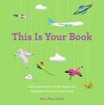 This is Your Book - Ryan Maconochie