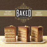 Baked Elements : The Importance of Being Baked in 10 Favorite Ingredients - Matt Lewis