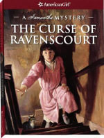 The Curse of Ravenscourt : A Samantha Mystery - Sarah Masters Buckey