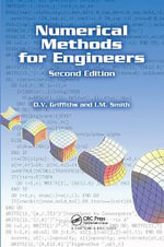 Numerical Methods for Engineers - D. Vaughan Griffiths