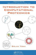 Introduction to Computational Proteomics : Protein Classification and Meta-organization - Golan Yona