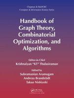 The Handbook of Graph Algorithms and Applications : Volume 1 - Krishnaiyan Thulasiraman Thulasiraman