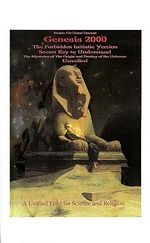 Genesis 2000 : The Forbidden Initiatic Version Secret Key to Understand the Mysteries of the Origin and Destiny of the Universe Unvei - Ysatis de Saint-Simon