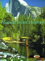 Manna from Heaven : Delicious Low-Fat Recipes Inspired by Great Bible Stories - Debbie Busenkell