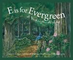 E Is for Evergreen : A Washingt - Marie Smith