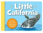 Little California - Helen Foster James