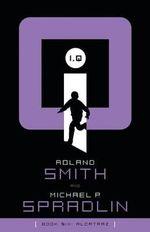 Alcatraz : I, Q (Hardcover) - Roland Smith