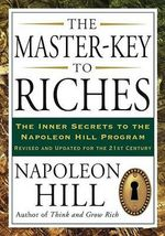The Master-Key to Riches - Napoleon Hill