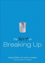 The Dirt on Breaking Up - Hayley DiMarco