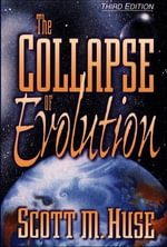 Collapse of Evolution, The - Scott M. Huse