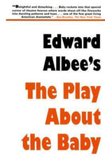 The Play about the Baby - Edward Albee