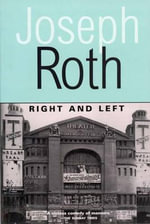 Right and Left - Joseph Roth