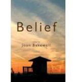Belief - Joan Bakewell