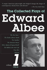 The Collected Plays of Edward Albee : 1958-65 - Edward Albee
