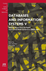 Databases and Information Systems V : Selected Papers from the Eighth International Baltic Conference, DB&IS 2008