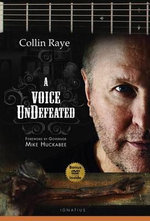 A Voice Undefeated - Collin Raye