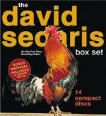 The David Sedaris Box Set - David Sedaris