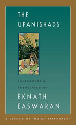 The Upanishads - Eknath Easwaran