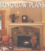 Bungalows Plans - Jane Powell