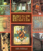 Bungalow Details : Exterior - Jane Powell