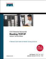 Routing TCP/IP : v. 1 - Jennifer Carroll