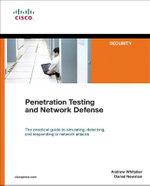Penetration Testing and Cisco Network Defense - Daniel P. Newman