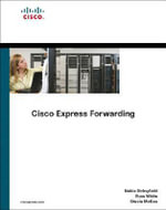 Cisco Express Forwarding - Nakia Stringfield