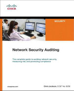Network Security Auditing - Chris Jackson